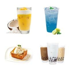 「カフェ・マンゴーシックス」韓国発カフェが沖縄に日本初出店