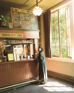 """吉高由里子、""""全米住みたい街No.1""""のポートランドへ 「一番印象的な場所」明かす"""