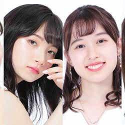 モデルプレス - 関西大学「Mr&Miss Campus KANDAI 2020」ファイナリスト発表