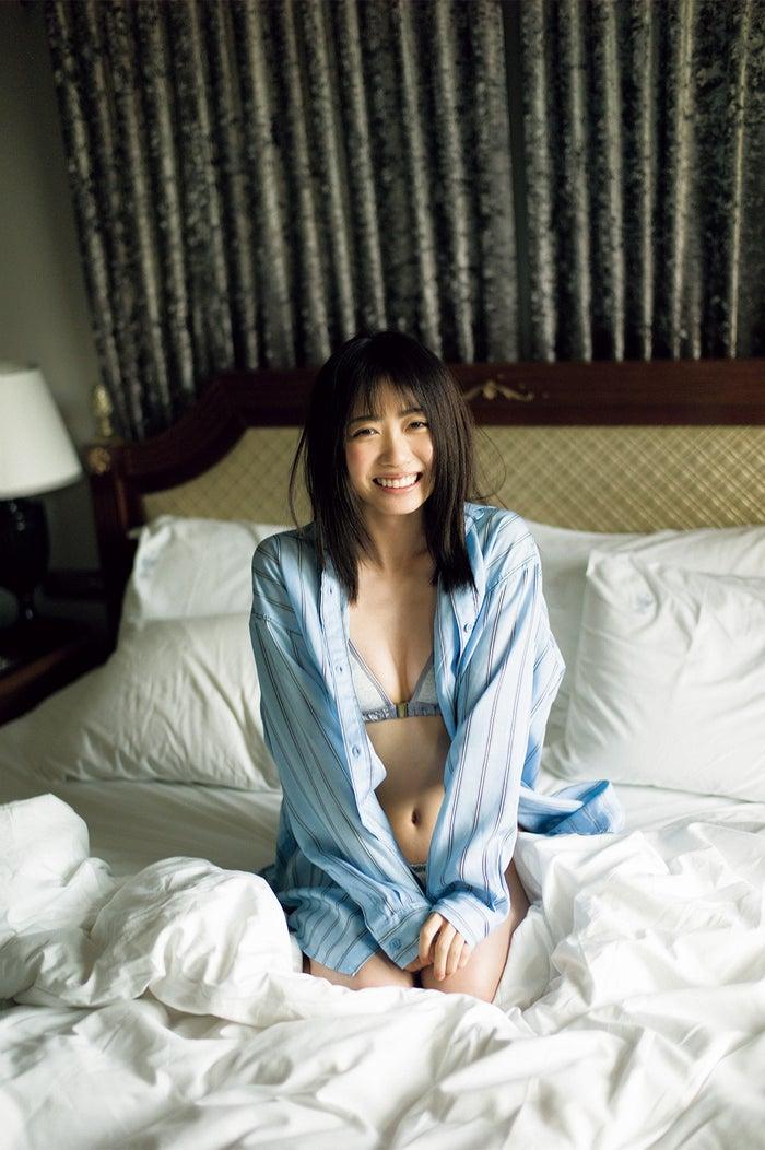 来栖りん(C)細居幸次郎/集英社 週刊ヤングジャンプ