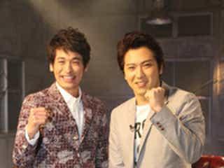 佐藤隆太&尾上松也が熱く語る! 『GOTHAM / ゴッサム』特番インタビューを公開!