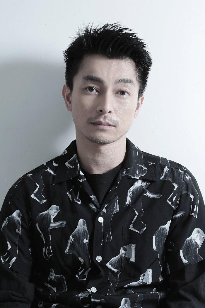 遠藤雄弥(画像提供:カンテレ)