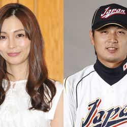 モデルプレス - 押切もえ、プロ野球・涌井秀章投手との結婚を発表<双方コメント全文>