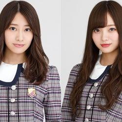桜井玲香&梅澤美波、TBSラジオ「乃木坂46DAY」で生出演