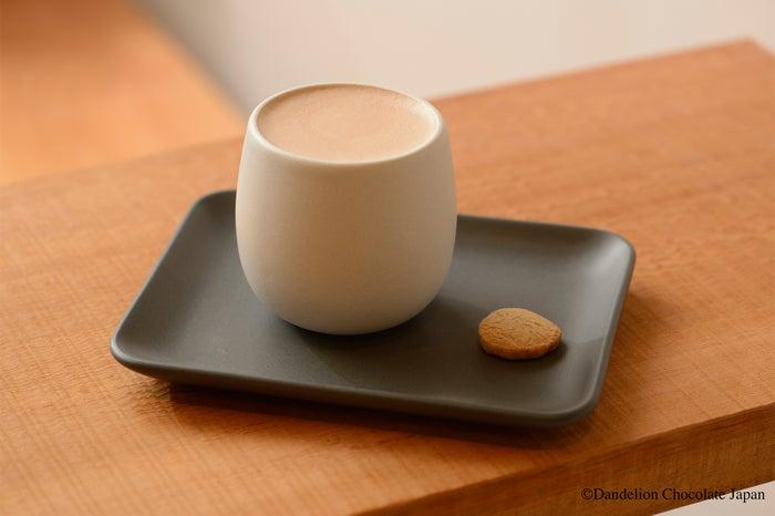 ハウスホットチョコレート価格:580円/画像提供:Dandelion Chocolate Japan