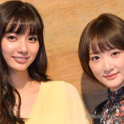 新川優愛、生駒里奈との共演に歓喜「昔からすごく好き」<星屑リベンジャーズ>