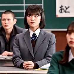 西垣匠、志田彩良、南沙良「ドラゴン桜」第9話より(C)TBS