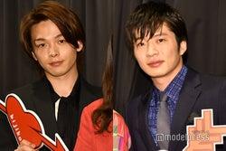 """中村倫也、田中圭と""""トレード""""希望「圭くんと仕事をすると…」<美人が婚活してみたら>"""