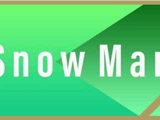 Snow Manラウール、声をかけてきたファンが自分のファンじゃないとわかると「悔しさがすごい」<それスノ>