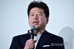 佐藤二朗 (C)モデルプレス