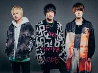 Non Stop Rabbit、12月9日発売のメジャーデビューアルバム「爆誕 -BAKUTAN-」の全貌公開!「ALSO」先行配信もスタート!