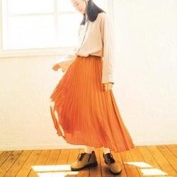 この秋冬はプリーツスカートが大本命!今すぐ真似したい5つのコーデ