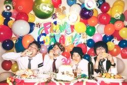 フラワーカンパニーズ、結成30周年記念ニューシングル「いましか」ライブ会場にて販売決定