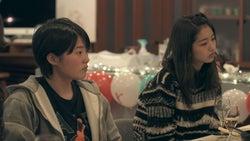 つば冴、安未「TERRACE HOUSE OPENING NEW DOORS」10th WEEK(C)フジテレビ/イースト・エンタテインメント