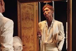 EXILE SHOKICHI/『BYAKUYA』(blueprint、12月15日発売)より(提供写真)