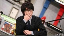 横浜流星、黒縁メガネ姿で念願の『脱力タイムズ』出演「スパンスパンと斬ってくださるのが、気持ちがよくて…」