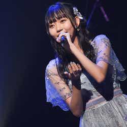 野島樺乃/「AKB48グループ歌唱力No.1決定戦」決勝大会 (C)モデルプレス