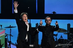 ビートルズ復活!グラミー賞で夢の共演が実現