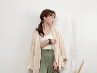 【GU】大人女子は絶対手に入れたい「秋冬アイテム」4選