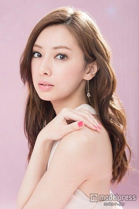 「GirlsAward 2015 AUTUMN/WINTER」への出演が決定した北川景子【モデルプレス】