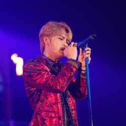 ジェジュン『J-JUN LIVE 2019 ~Love Covers~』(提供画像)