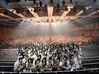 AKB48、3年ぶりジャカルタ公演 JKT48と合同でファン3500人熱狂