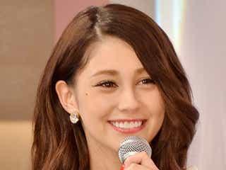 ダレノガレ明美、大島優子とのクリスマスを語る