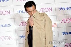 庄司智春(C)モデルプレス