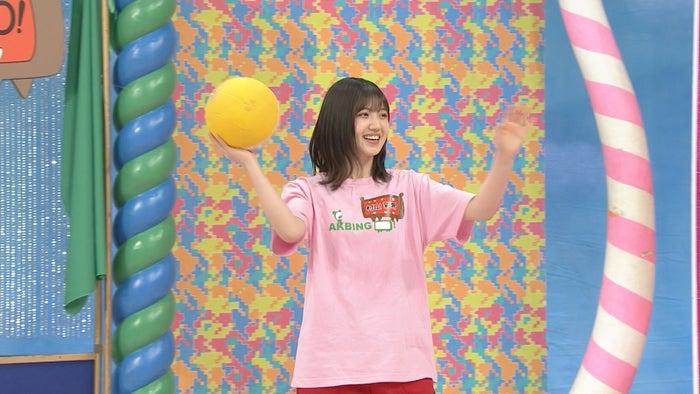 村山彩希 (C)日本テレビ