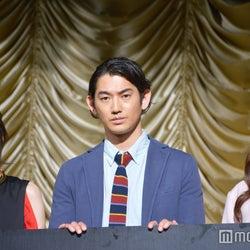 山口智子、永山瑛太、深田恭子 (C)モデルプレス