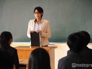 「仮面ライダーゴースト」大沢ひかる 藤岡弘、の言葉に感激「背中をポンポンとしながら…」 モデルプレスインタビュー