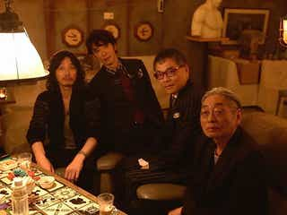 斉藤和義、大先輩・細野晴臣に「女の人は好きですか?」と大胆質問