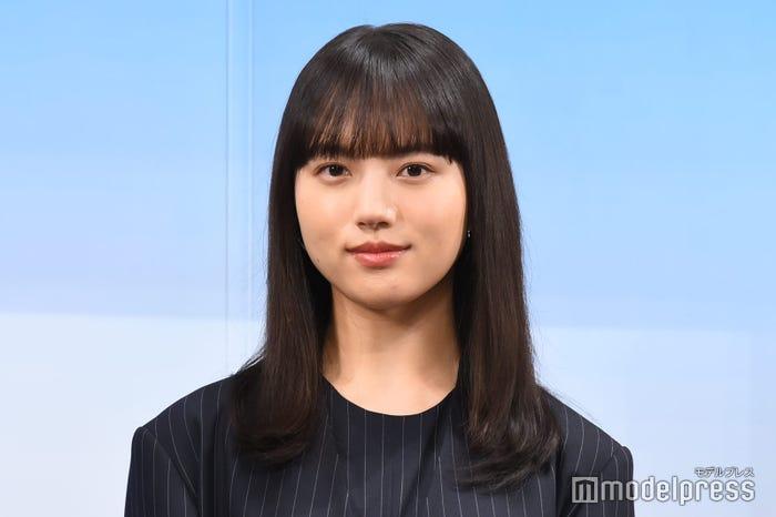 清原果耶(C)モデルプレス