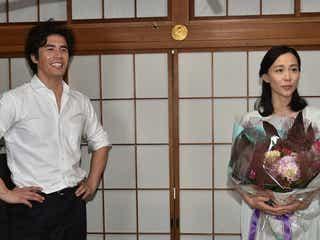 伊藤英明×木村佳乃「ヤバ妻」に「最後まで騙された」最終回の自己最高視聴率発表
