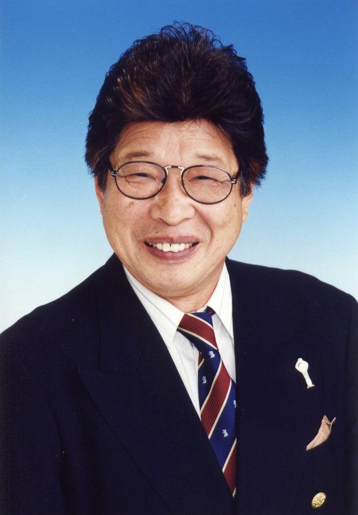 増岡弘(提供写真)
