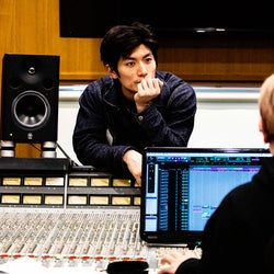 三浦春馬、2ndシングルリリース決定 作詞作曲にも初挑戦