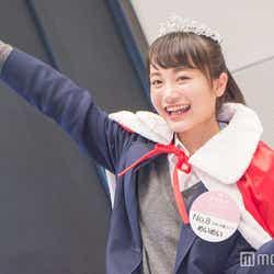 """モデルプレス - 新""""日本一かわいい女子高生""""めいめい、ネットの声は?「一瞬で惚れる」「抜群にカワイイ」と話題"""