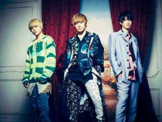 ノンラビ、日本テレビ系「バズリズム02」への初出演が決定!先行配信中のメジャー初シングル「三大欲求」をテレビ初披露!