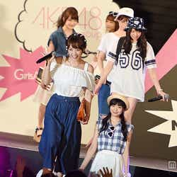 モデルプレス - <写真特集>AKB48が一夜限りの華やかファッションショー 高橋みなみ「努力は必ず報われる」再び