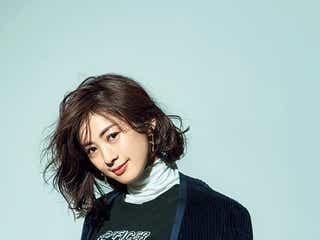 高垣麗子「STORY」新カバーモデルに決定 12年ぶりの毎号表紙に