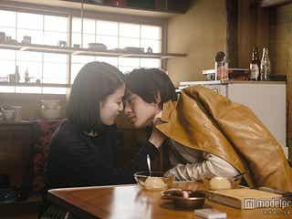 成海璃子×池松壮亮、激しくも切ない恋を描く「覚悟を決めて背負おう」