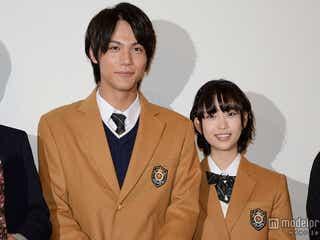 森川葵、学生時代の恋愛告白 「出会いたい」理想は中川大志?