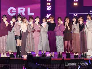 「GirlsAward」×「モデルプレス」ランウェイの模様を動画で配信<パート3>