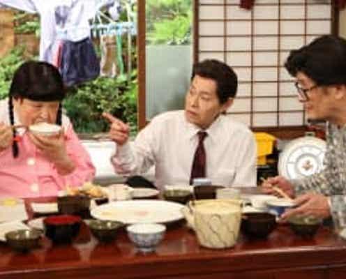 高木ブー、仲本工事、加藤茶が新たにコントに挑戦!「長さん、志村、荒井注さんにも見てもらいたい」