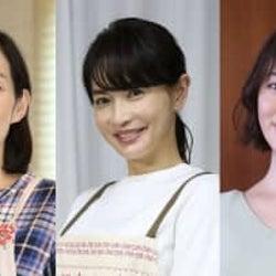 長谷川京子、木村多江、貫地谷しほりがシングルマザーを熱演!奇跡のような実話をオムニバスドラマ化