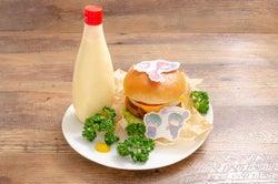 「銀魂×サンリオキャラクターズ」コラボカフェが東京・大阪に限定オープン