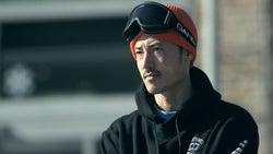 中村貴之  TAKAYUKI NAKAMURA (31)プロスノーボーダー「TERRACE HOUSE OPENING NEW DOORS」(C)フジテレビ/イースト・エンタテインメント