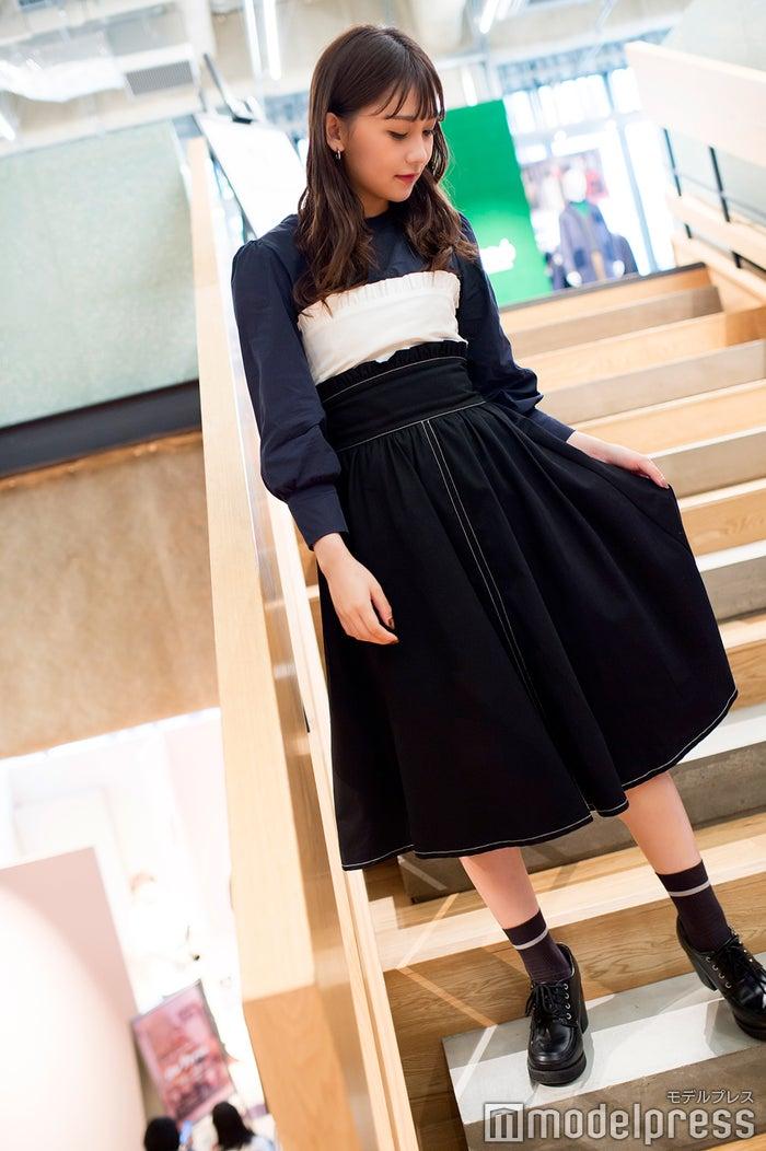 小嶋真子 (C)モデルプレス