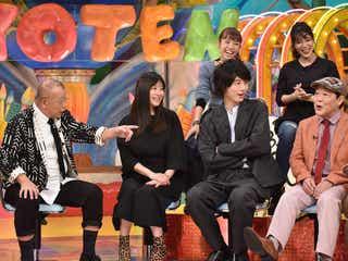 篠原涼子、中居正広に反撃「本当にもう無視していい?」