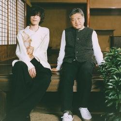 米津玄師×是枝裕和監督「カナリヤ」対談映像フル公開 2人の共通点は?
